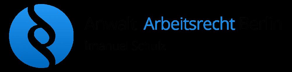Anwalt Arbeitsrecht Berlin Imanuel Schulz